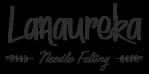Lanaureka - Needle Felting Bogotá